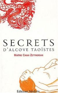 Secrets d'alcôve taoïstes : Tao Chi-Gong