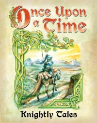 Once Upon A Time - Contes chevaleresques - Jeu de Cartes