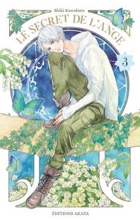 Le secret de l'ange - Tome 3 (03)