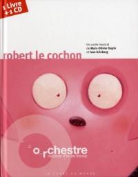 Robert le cochon