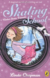Skating School: Violet Skate Friends