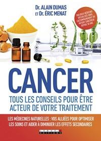 Cancer : être acteur de son traitement