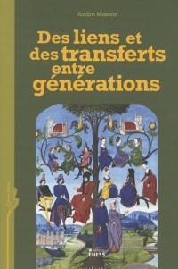 Des liens et des transferts entre générations