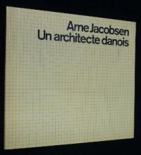 Arne Jacobsen, un architecte danois (Livres d'hommage)