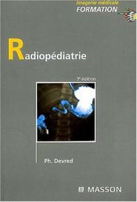 Radiopédiatrie