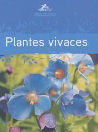 Guide des plantes vivaces
