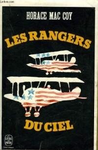 Les Rangers du ciel (Le Livre de poche)
