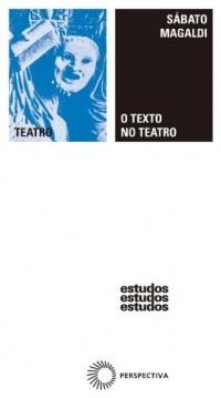 O Texto no Teatro (Em Portuguese do Brasil)