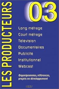 Producteurs 2003
