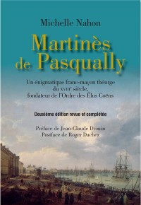 Martines des Pasqually