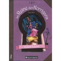 La reine des Korrigans : Une légende de Guérande