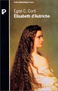 Elisabeth d'Autriche : Sissi