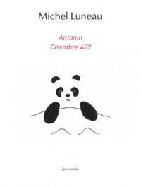 Antonin Chambre 409