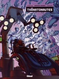 Les Thanatonautes - Coffret Tomes 1 à 3