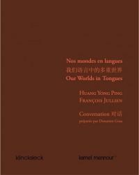 Nos mondes en langues. Conversation