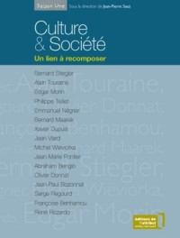 Culture & Société : Un lien à recomposer