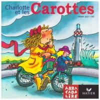Charlotte et les carottes