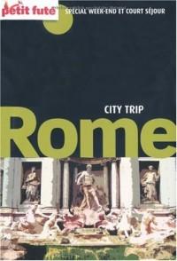Le Petit Futé Rome