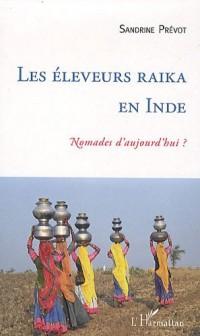 Les éleveurs raika en Inde : nomades d'aujourd'hui ?