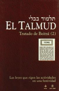 Talmud, el  tratado de beitza 2