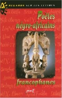 Poètes négro-africains francophones