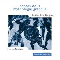 Tete de la gorgone-contes-1cd