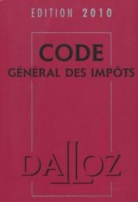 Code général des impots