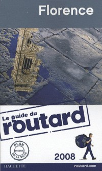 Le guide du routard : Florence