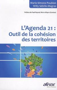 L'agenda 21 : Outil de la cohésion des territoires