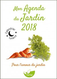 Mon Agenda du Jardin 2018