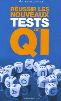 Réussir les nouveaux tests de QI