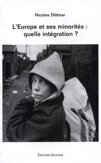 L'Europe et ses minorités : quelle intégration ?