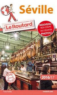 Guide du Routard Séville