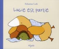 Lucie Est Partie