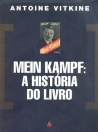 Mein Kampf. A História Do Livro (Em Portuguese do Brasil)
