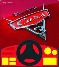 Conduis comme Flash McQueen ! : Cars 3