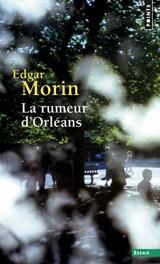 La Rumeur d'Orléans [Poche]