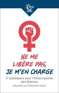 Ne Me Libere Pas, Je M'en Charge