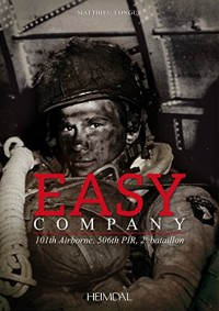 Paras US au combat : Easy Company 2/506th PIR