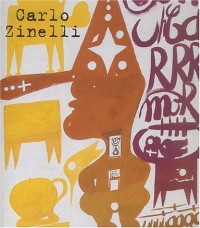 Carlo Zinelli, 1916-1974