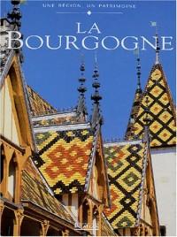 Une région, un patrimoine : La Bourgogne