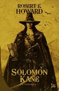 10 romans, 10 euros 2017 : Solomon Kane - L'intégrale