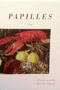 Papilles 22/2002