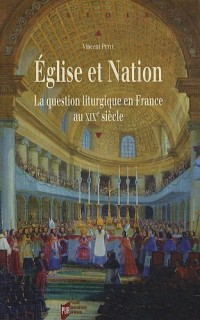 Eglise et Nation
