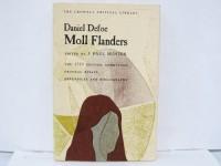 Daniel Defoe Moll Flanders Crowell Crit
