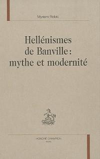 Héllénismes de Banville