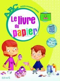 Le Livre du Papier
