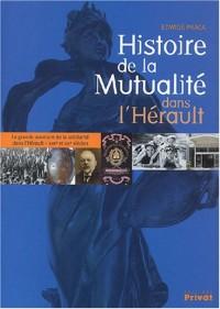 Histoire de la Mutualité dans l'Hérault