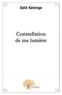 Constellation de ma lumière
