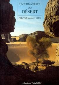 Traversée du desert